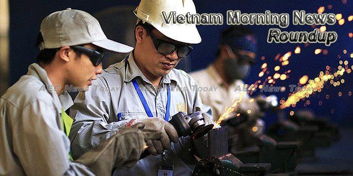 Vietnam Morning News For October 16