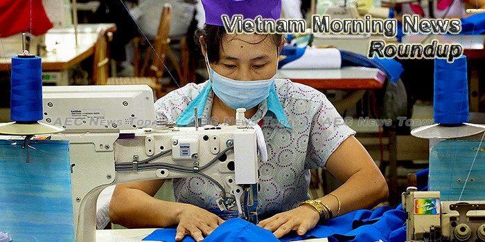 Vietnam Morning News For October 23