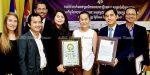 All Smiles: Cambodia's Entrepreneurship Push Wins World Record