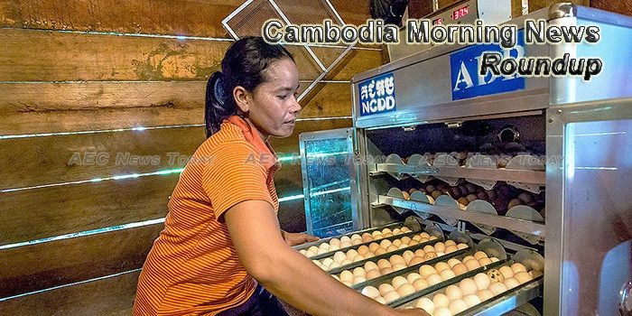 Cambodia Morning News For November 28