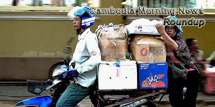 Cambodia Morning News For November 13