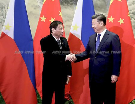 While the US seeks to preserve its relationship with the Philippines through military ties, China seeks to contest US influence by using trade, investment, and economic aid as an avenue to expanding security ties