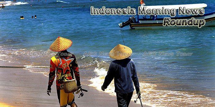 Indonesia Morning News For November 6