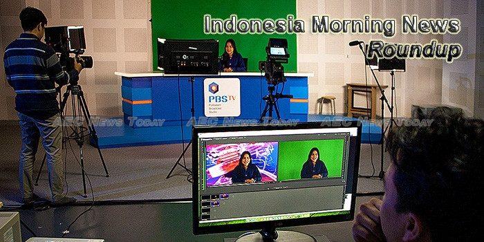 Indonesia Morning News For November 16