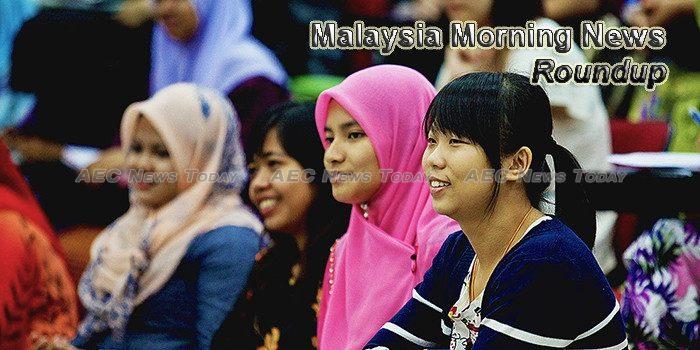 Malaysia Morning News For November 6