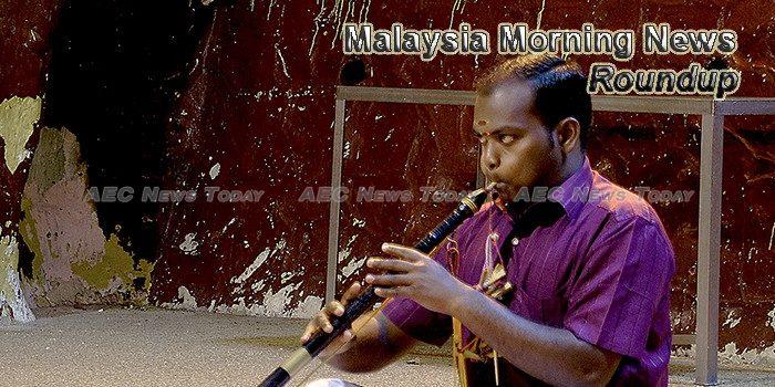 Malaysia Morning News For November 23