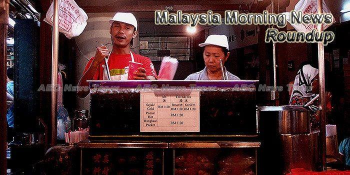 Malaysia Morning News For November 28