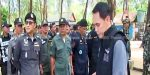 Thailand English-language News for November 17