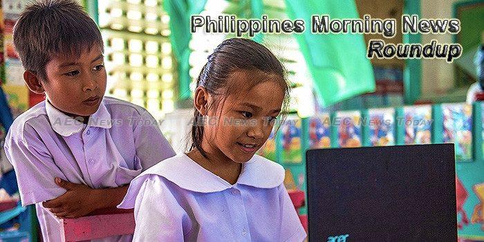 Philippines Morning News For November 6
