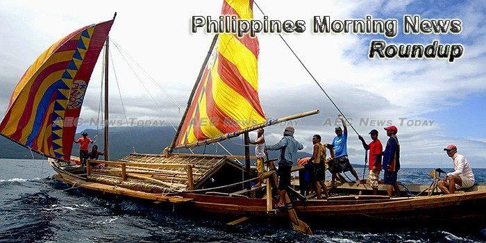 Philippines Morning News For November 14