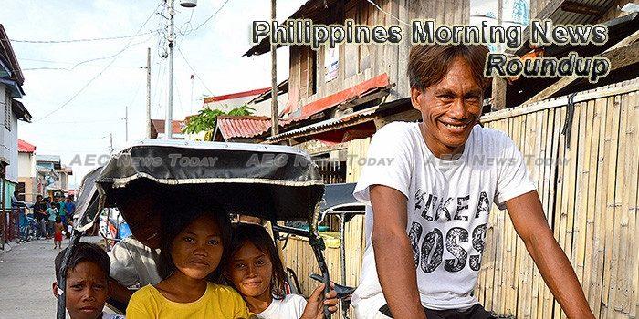 Philippines Morning News For November 21