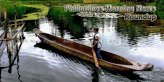 Philippines Morning News For December 1
