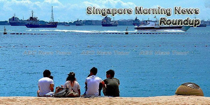 Singapore Morning News For November 20