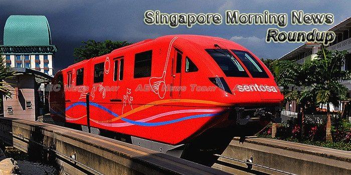 Singapore Morning News For November 28