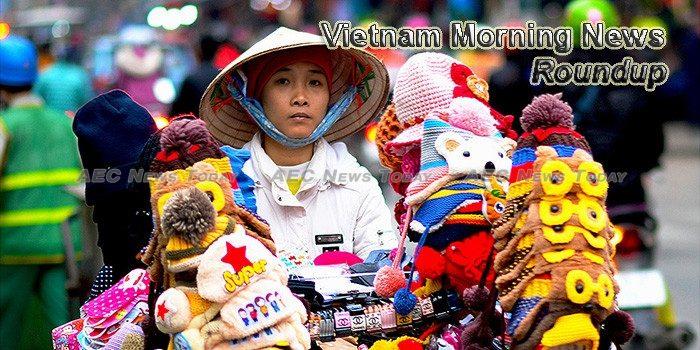 Vietnam Morning News For November 15