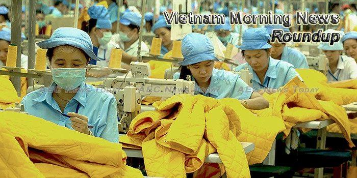 Vietnam Morning News For November 24