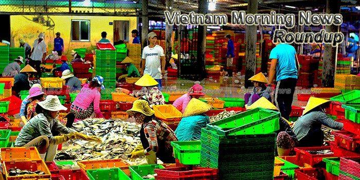 Vietnam Morning News For November 30