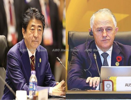The CPTPP or TPP11/ TPP 2.0 agreement will be a big relief to Japan and Australia who have championed its cause