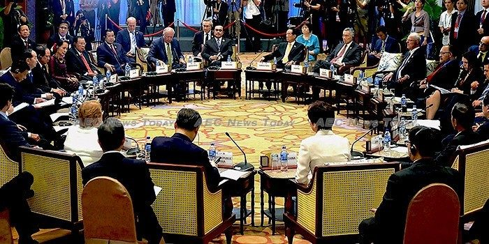 TPPA Becomes CPTPP: From Trade Pact Princess to Cinderella *Updated