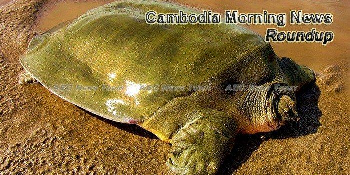 Cambodia Morning News For December 26