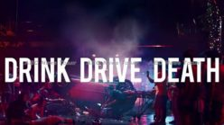 Drink drive death: 2017s most annoying Christmas jingle (HD video)