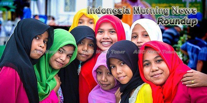 Indonesia Morning News For December 22