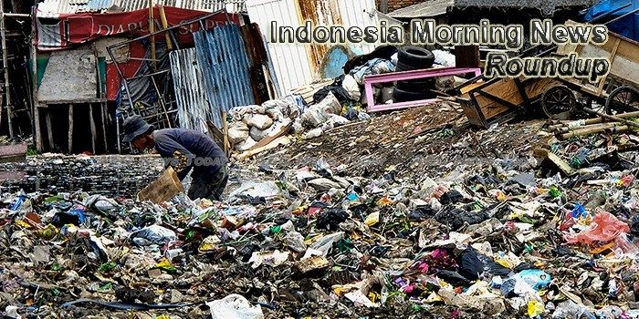 Indonesia Morning News For December 29