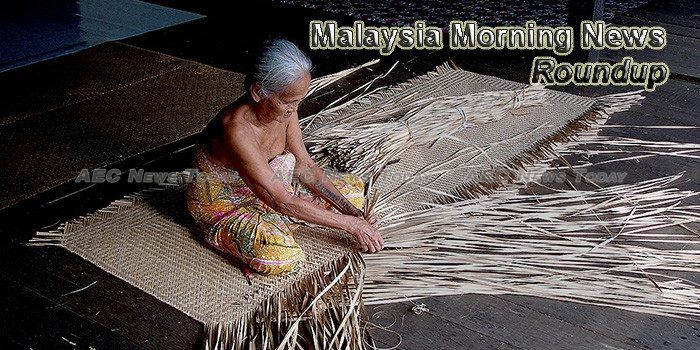 Malaysia Morning News For December 6