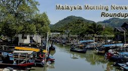 Malaysia Morning News For December 29