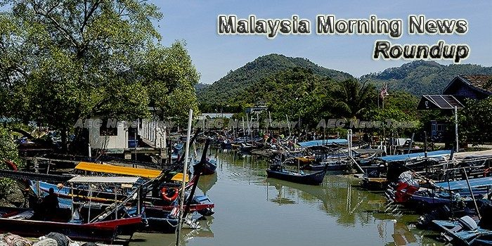 Malaysia Morning News For December 28