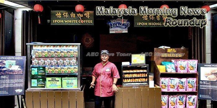 Malaysia Morning News For January 4