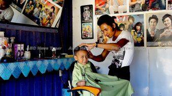 Myanmar Morning News #43