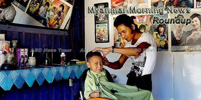 Myanmar Morning News For December 20