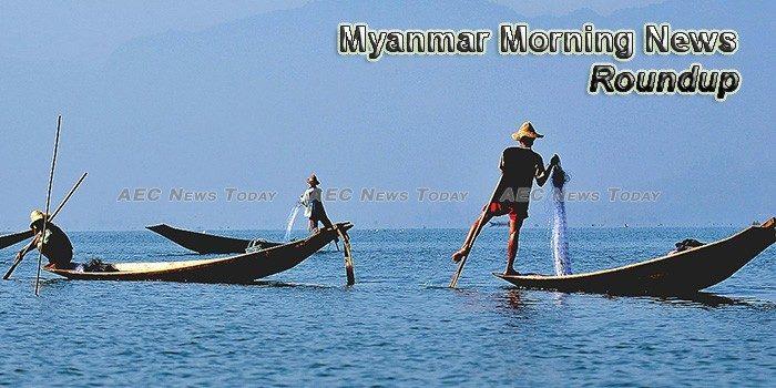 Myanmar Morning News For January 5