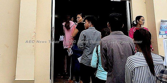 NSSF Deadline: New Year's Shock Awaits Cambodia Employers
