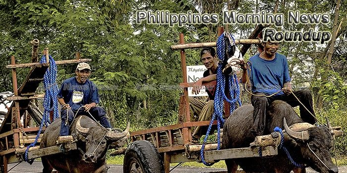 Philippines Morning News For December 7