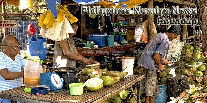 Philippines Morning News For December 14