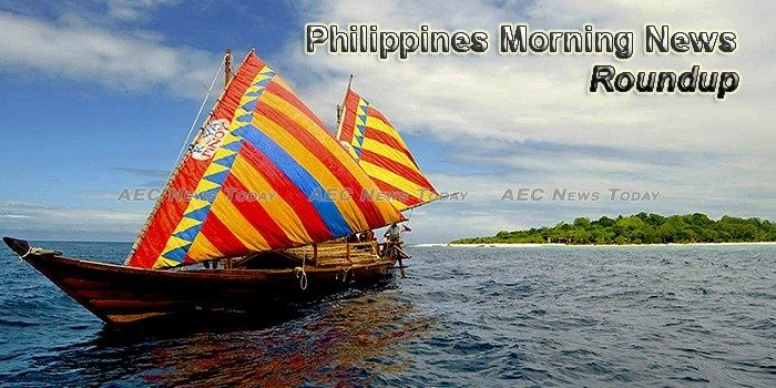 Philippines Morning News For December 20