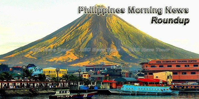 Philippines Morning News For January 5