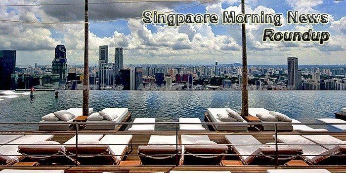 Singapore Morning News For December 15