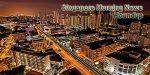 Singapore Morning News 43 700 | Asean News Today