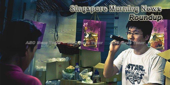 Singapore Morning News For December 26
