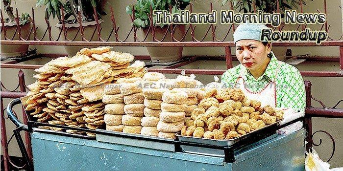 Thailand Morning News For December 20