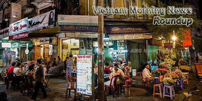 Vietnam Morning News For December 18