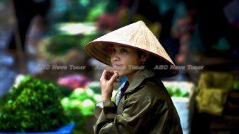 Vietnam's workforce is ageing