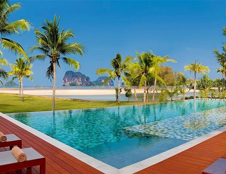 Minor Hotel Group's Anantara Resort Si Kao ordered demolished by Thai court for encroachment on public land