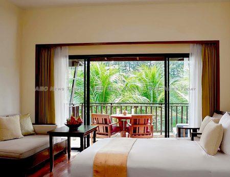 Soon to go: The luxury of Anantara Resort Si Kao