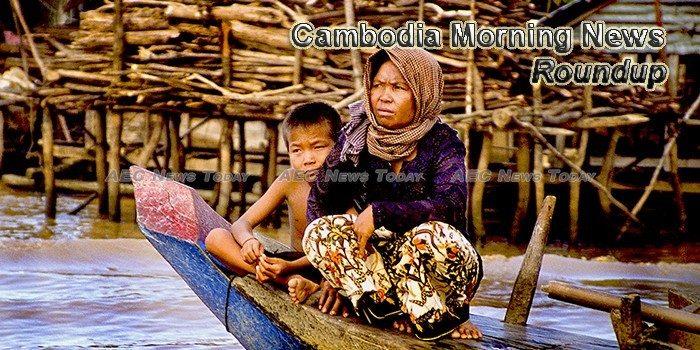 Cambodia Morning News For January 19