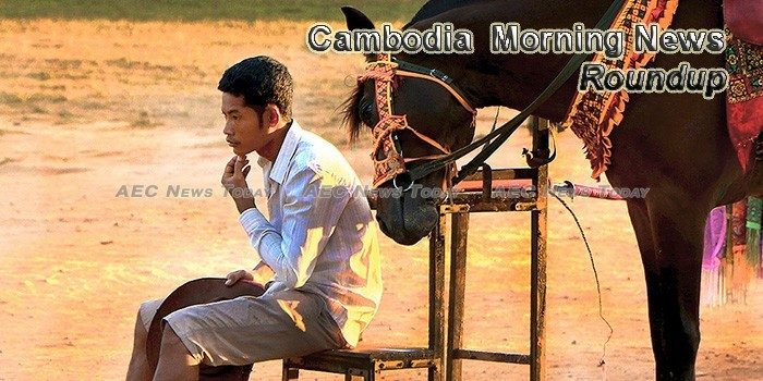 Cambodia Morning News For January 30