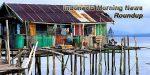 Indonesia Morning News #2 -18